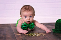 St. Patty's Day - Ezekiel